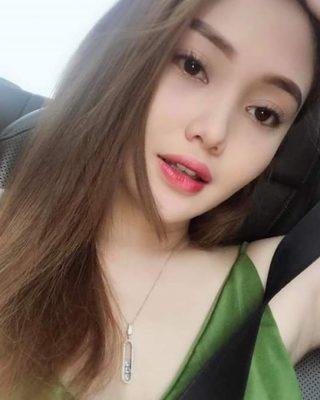 Malay Babe Cute Escort-Shaza